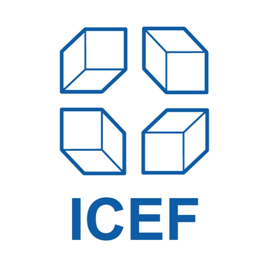 ICEF Certificate