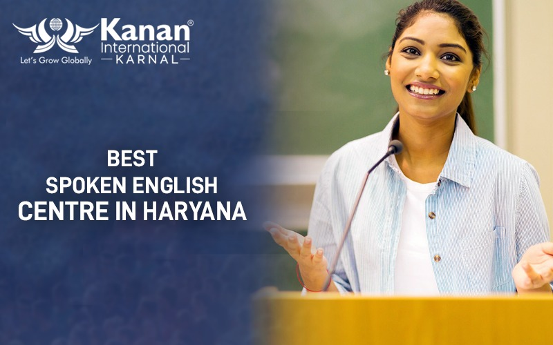 Best English Speaking Course Training Centre in Haryana, Karnal Image