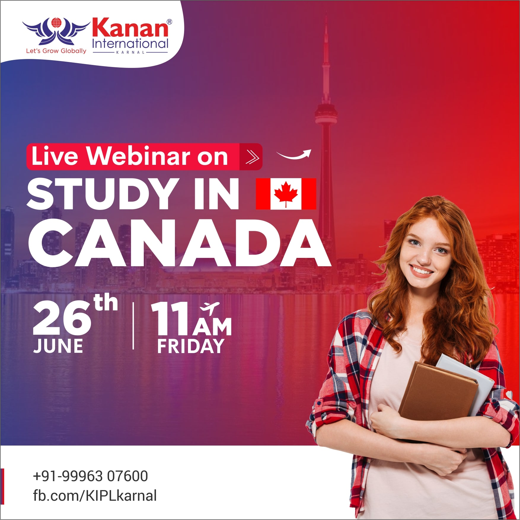 Benefits of Studying in Canada