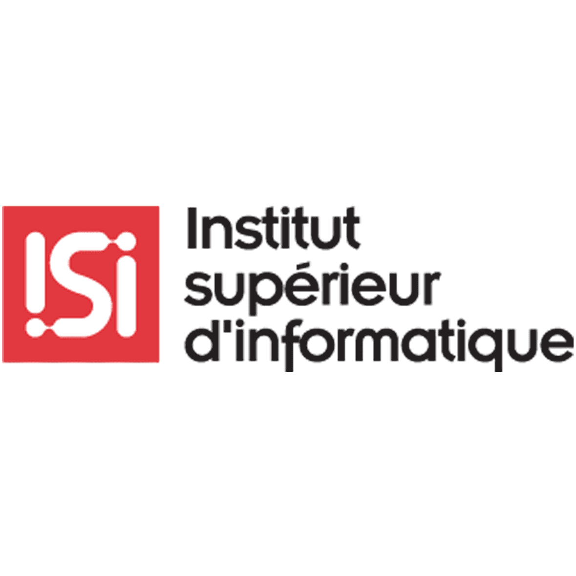 INSTITUTE SUPERIOR DINFORMATIQUE
