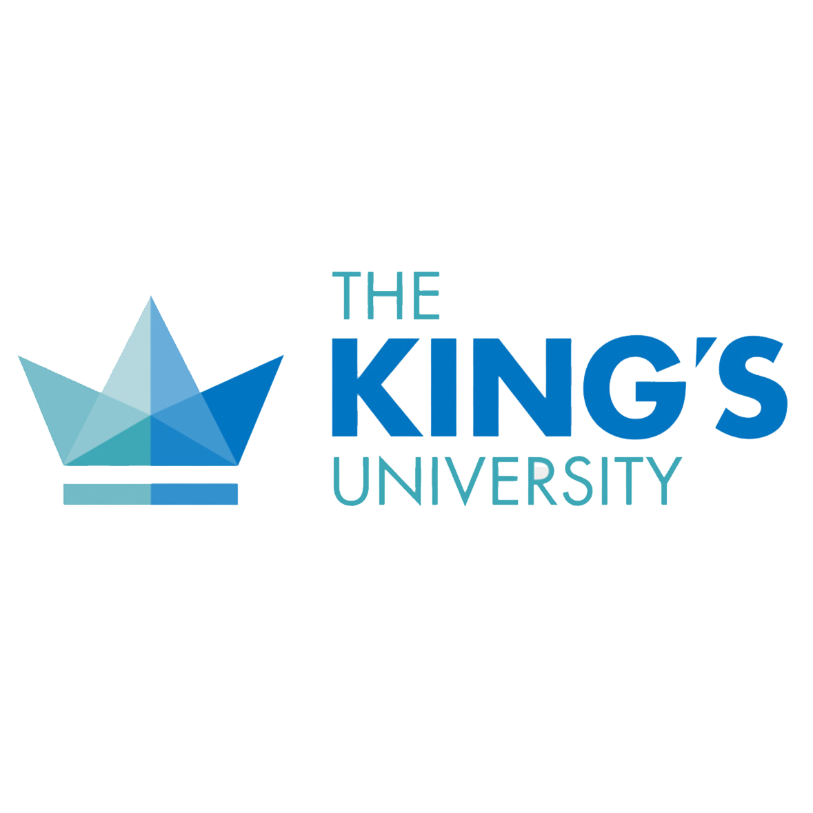 THE KINGS UNIVERSITY