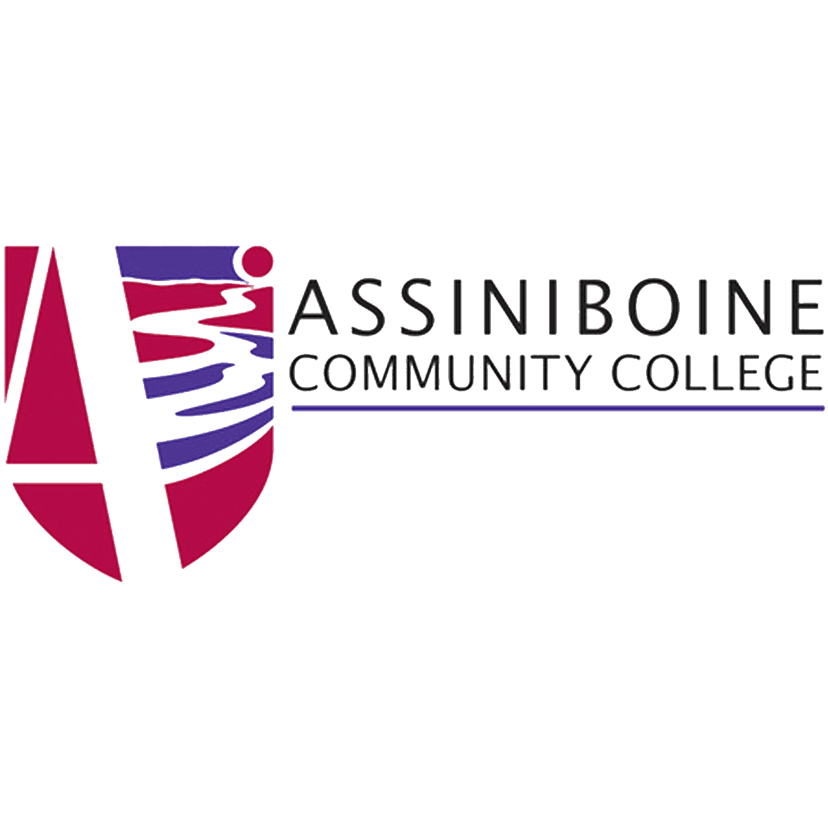 ASSINIBOINE COMMUNITY COLLEGE Logo