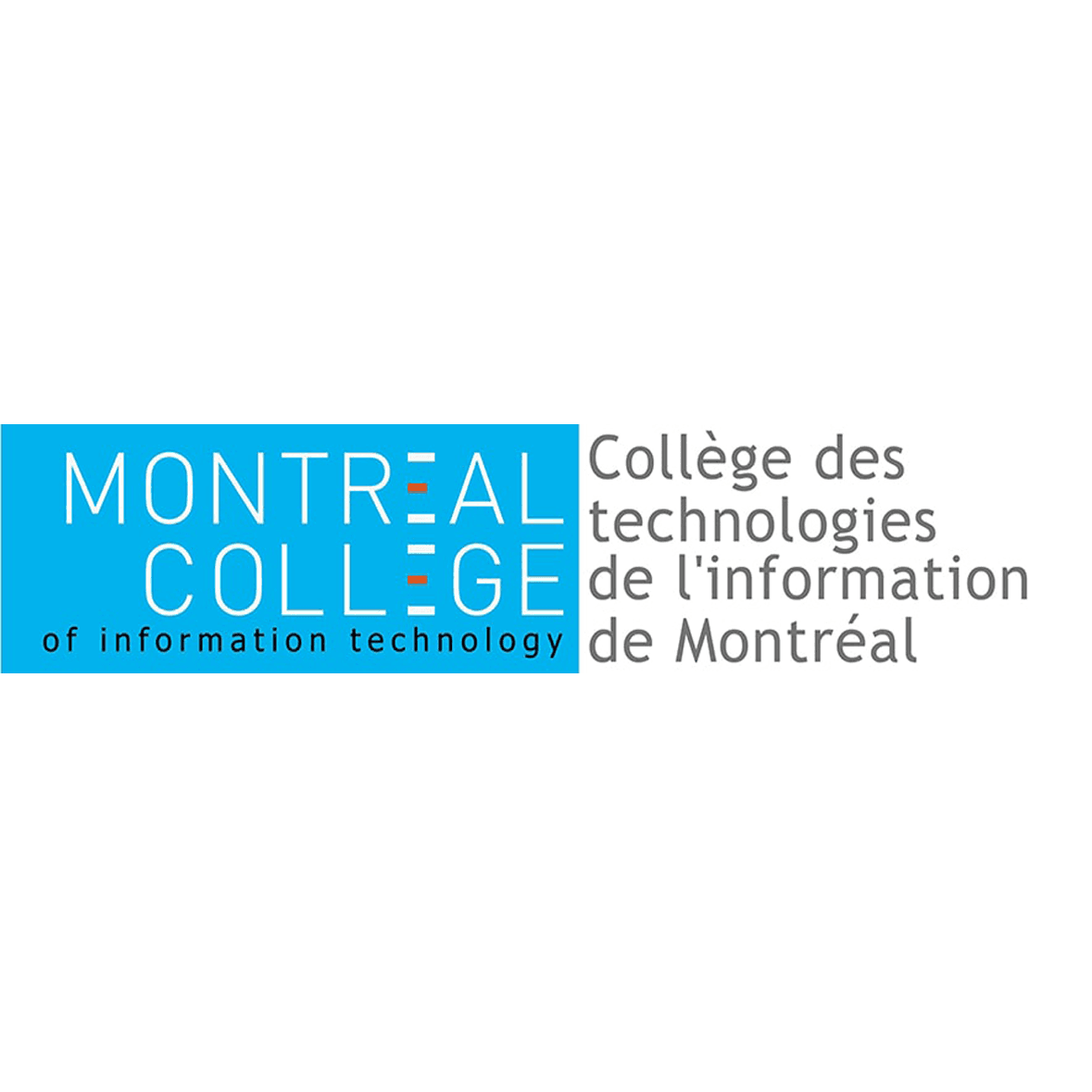 MONTREAL COLLEGE OF INFORMATION TECHNOLOGY Logo